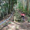 【福岡 親子登山】4歳児と長谷山を登る